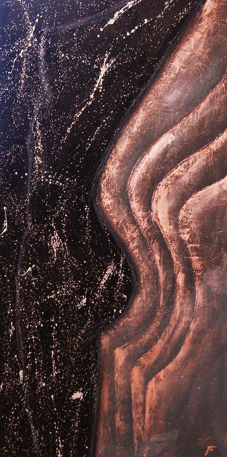 Reverberation Painting