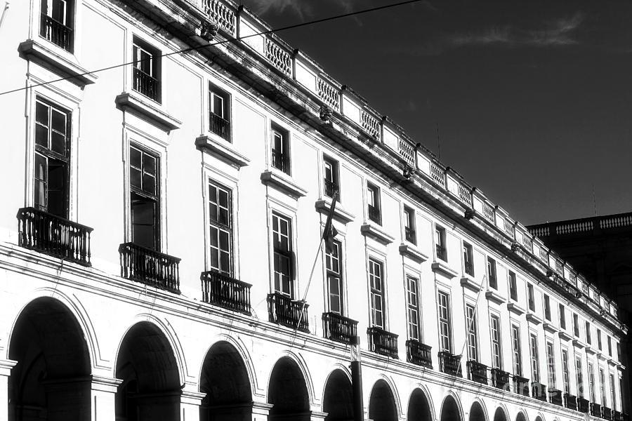 Ribeira Palace Photograph