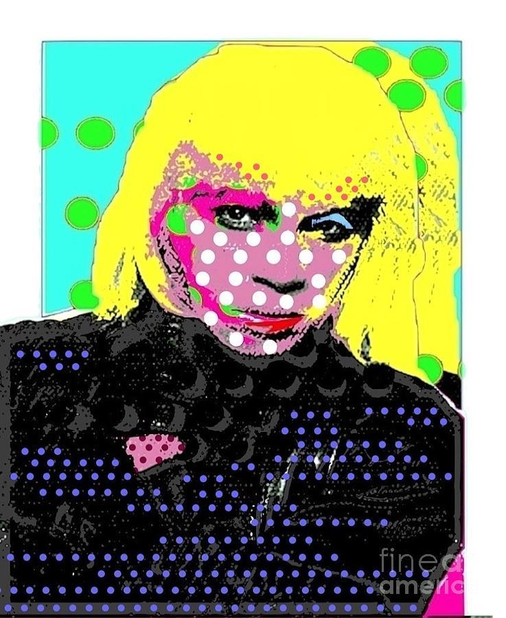 Ricky Digital Art
