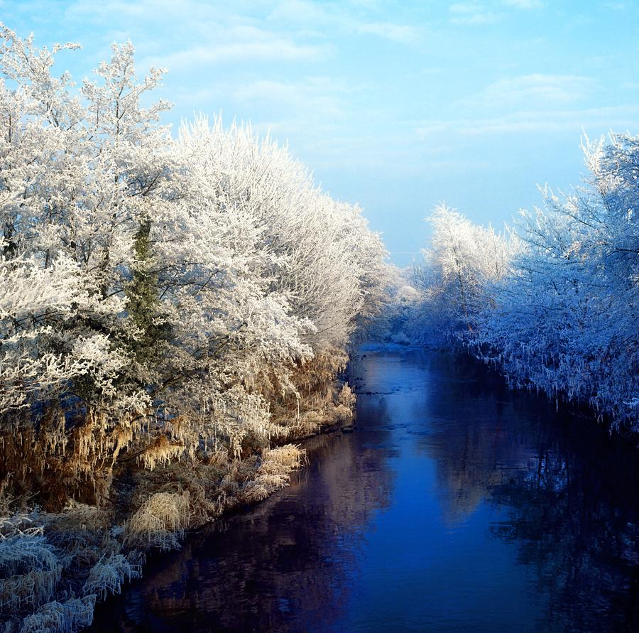 River Bann, Co Armagh, Ireland Photograph