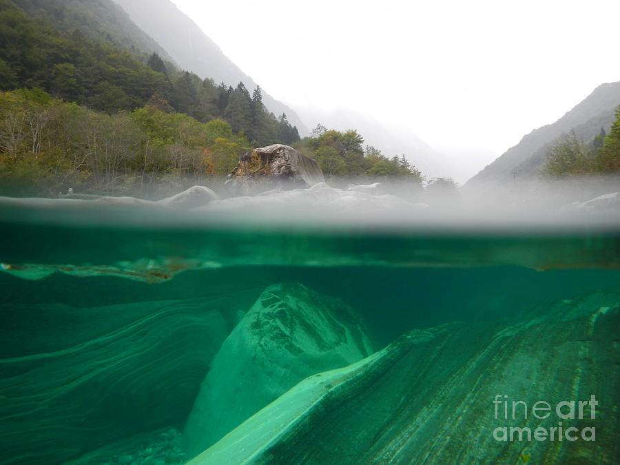 River Photograph
