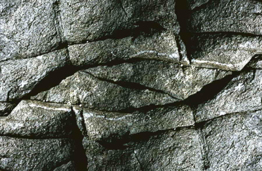 Rock Eye Of Ogunquit Photograph