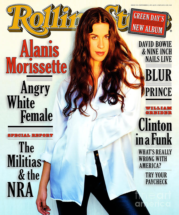 Alanis Morissette  Ful...