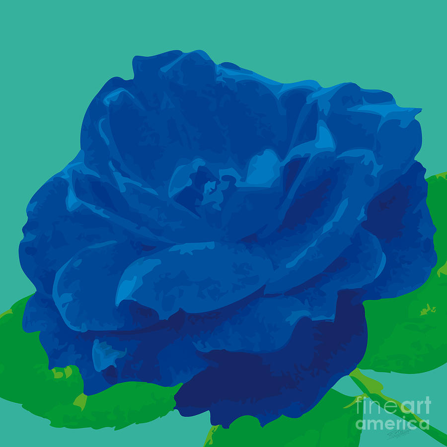 Rosesummerb-t Painting