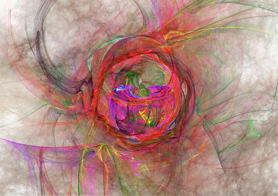 Roundel Digital Art