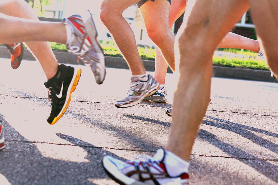 Run Photograph