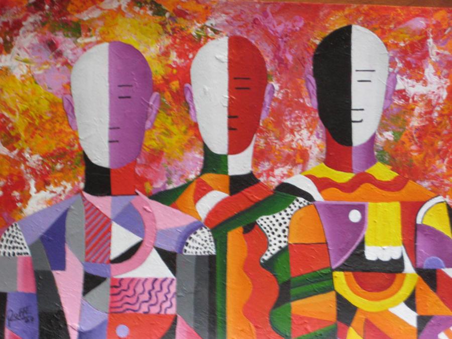 Russian Avant Garde Art 86