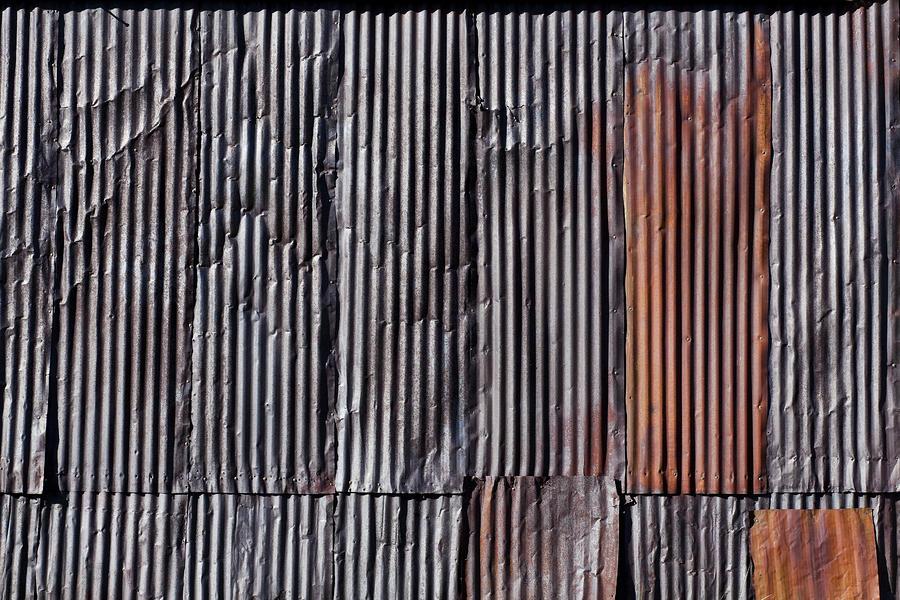 Rust Photograph