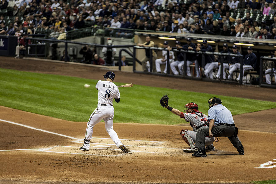 Ryan Braun  Photograph