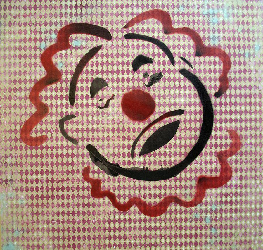 Famous Sad Paintings Famous Sad Clown Painting