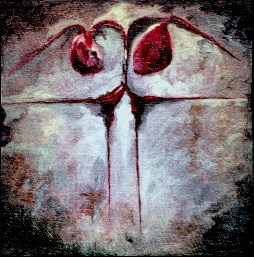 Famous Sad Paintings Sad Art Paintings