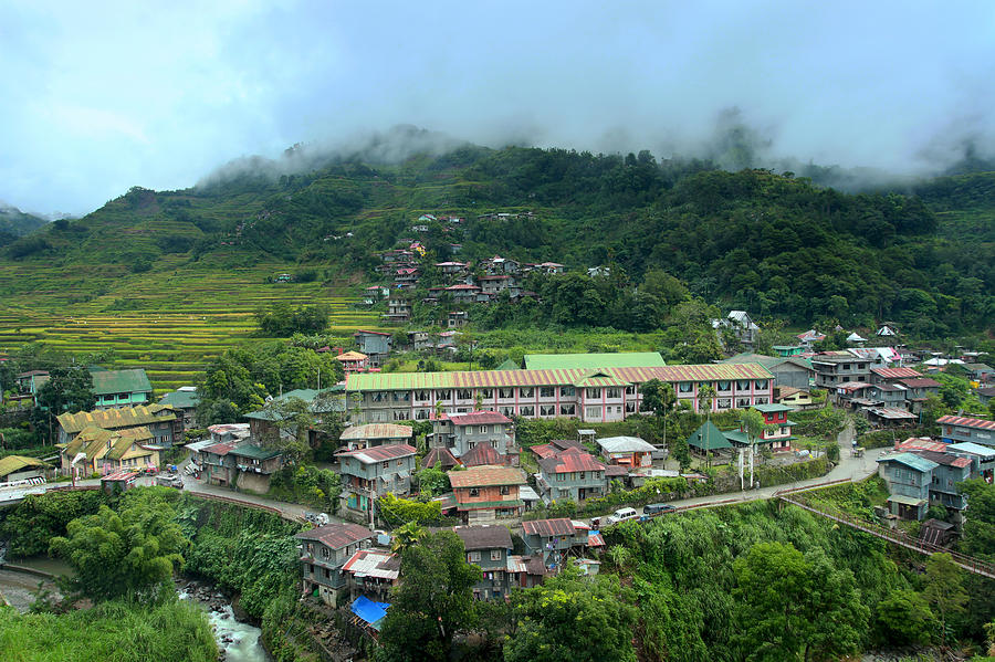 Sagada Philippines  City pictures : Sagada philippines is a photograph by Ken Koh which was uploaded on ...