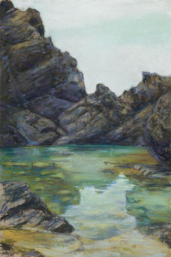Saint Croix Painting