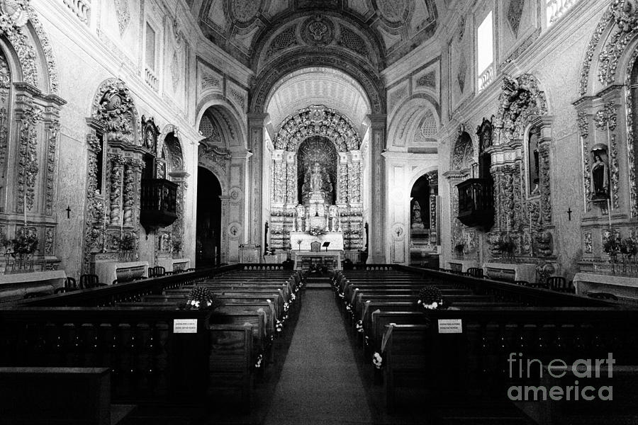 Saint Peter Church Photograph  - Saint Peter Church Fine Art Print