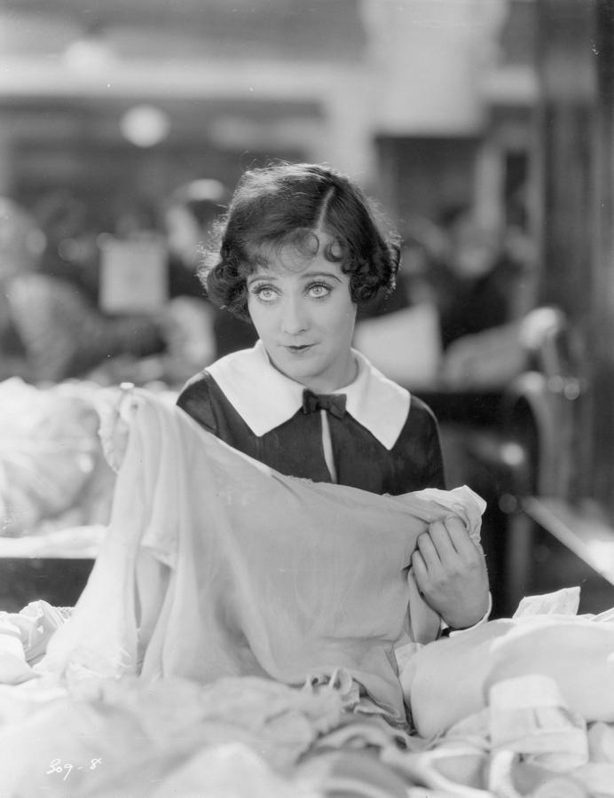 Sally Oneil: Becky, 1927 Photograph