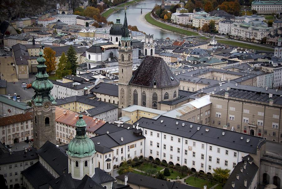Salzburg  Photograph