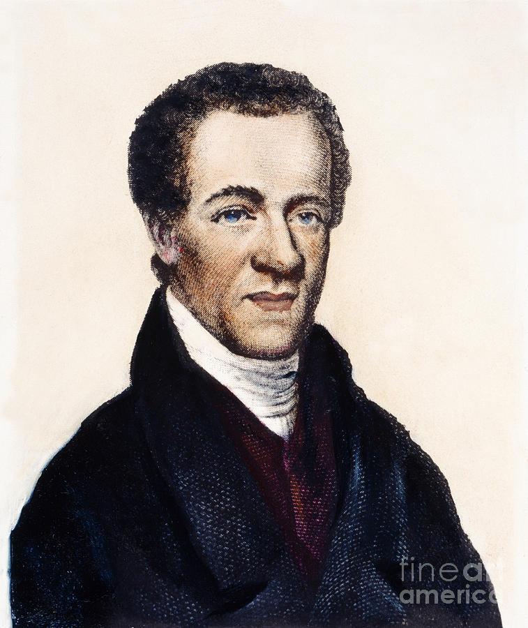 Samuel E. Cornish Photograph