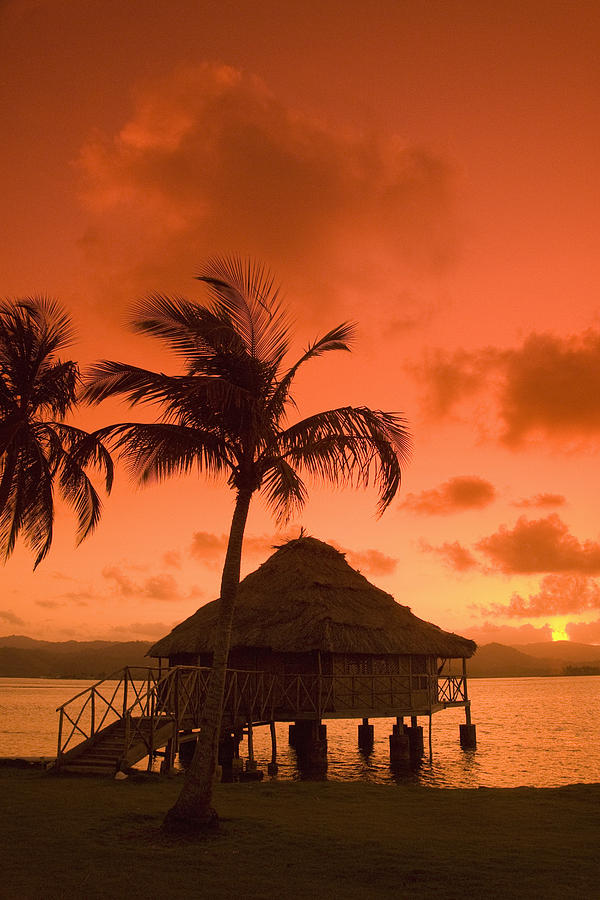 San Blas Sunrise Photograph  - San Blas Sunrise Fine Art Print