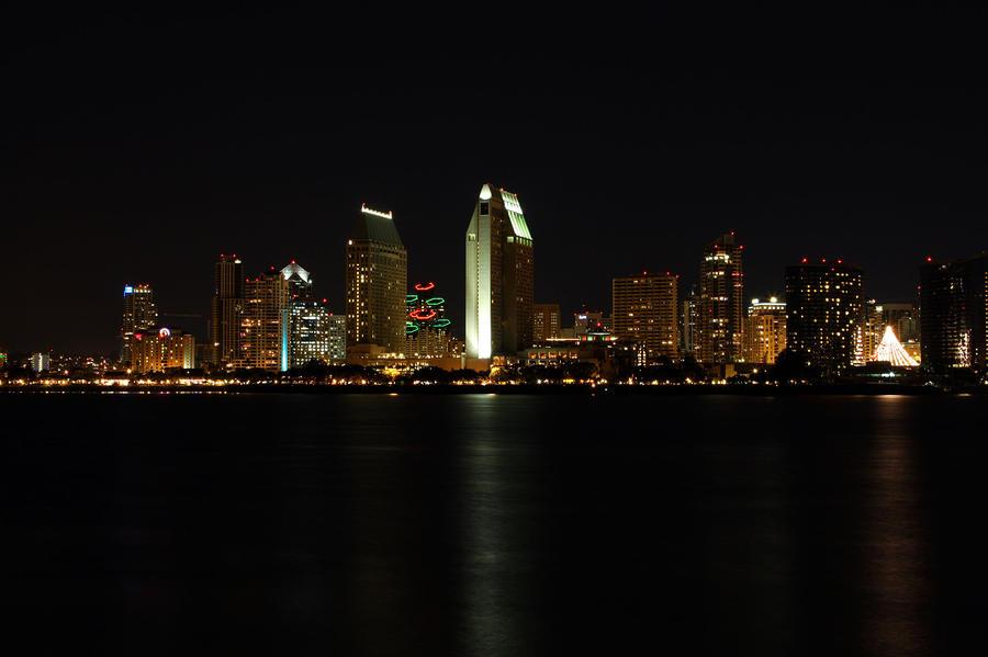 San Diego Photograph