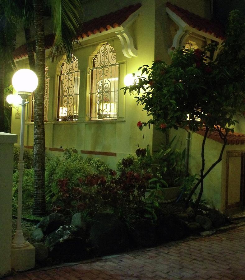 San Juan Night Photograph