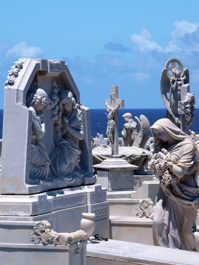 San Juan Puerto Rico 73 Photograph