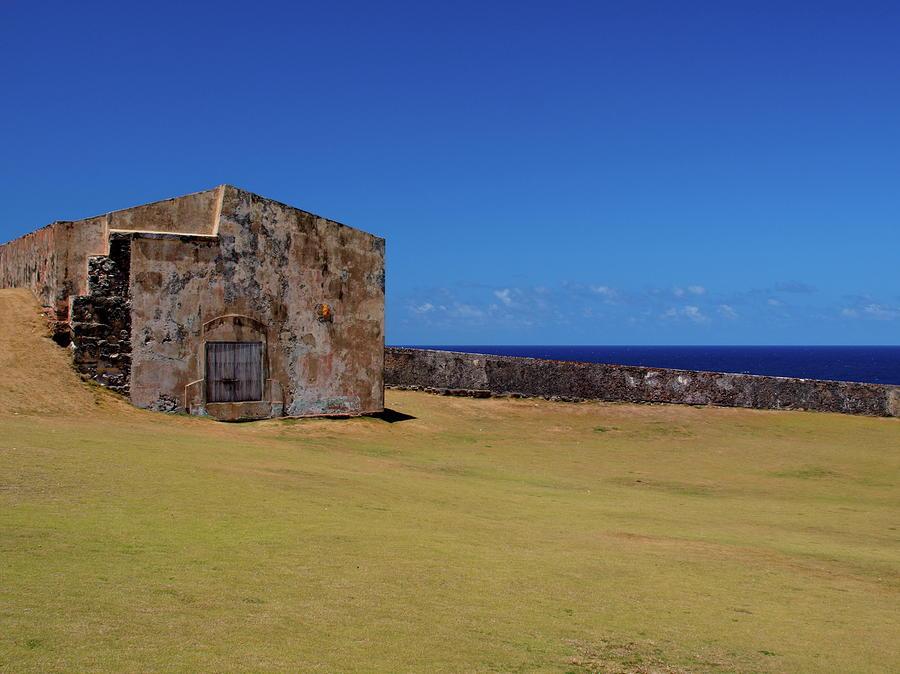 San Juan Puerto Rico 97 Photograph