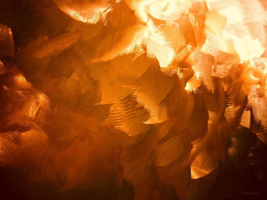 Sandstorm Photograph