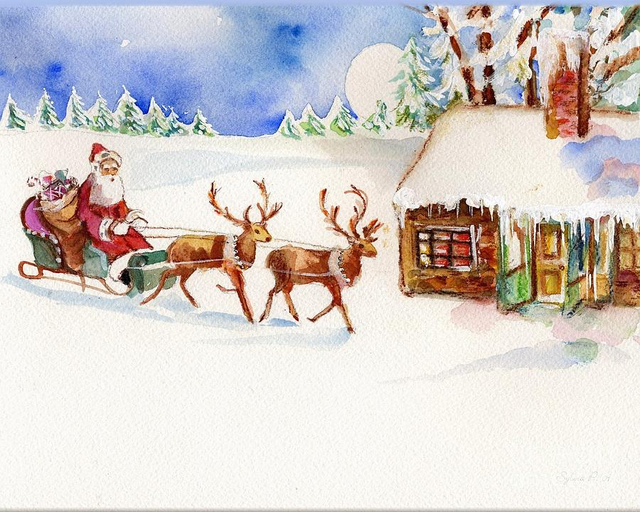 santa-claus-and-reindeer-sylvia-pimental-.jpg