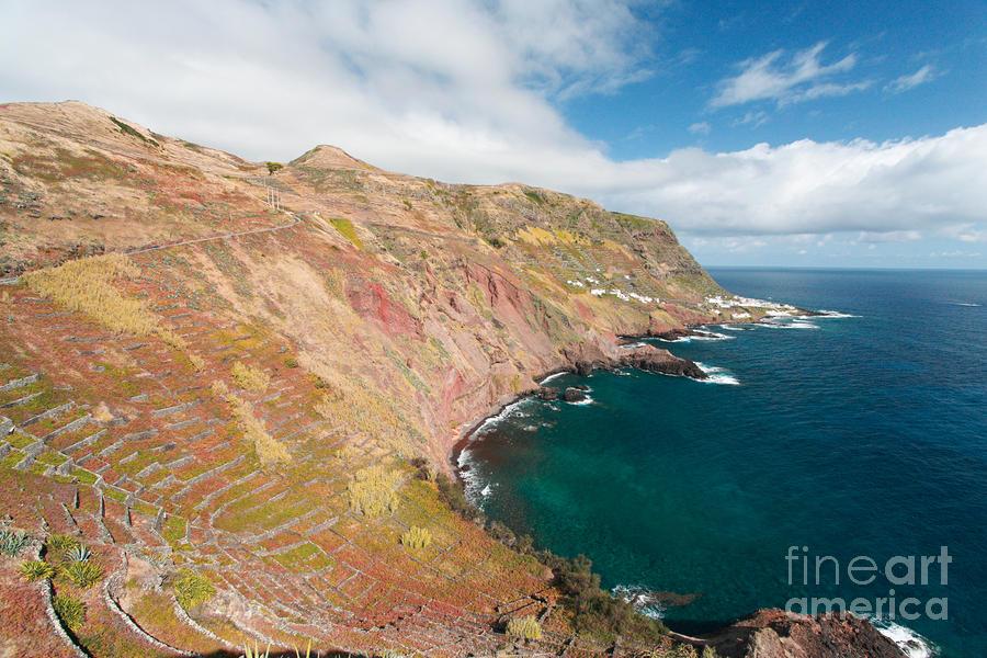 Santa Maria - Azores Photograph