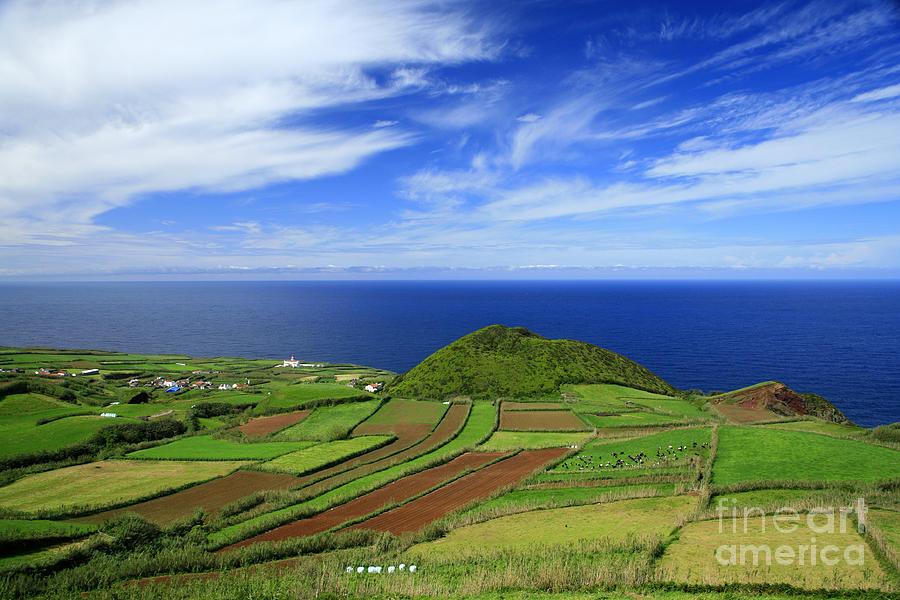 Sao Miguel - Azores Islands Photograph