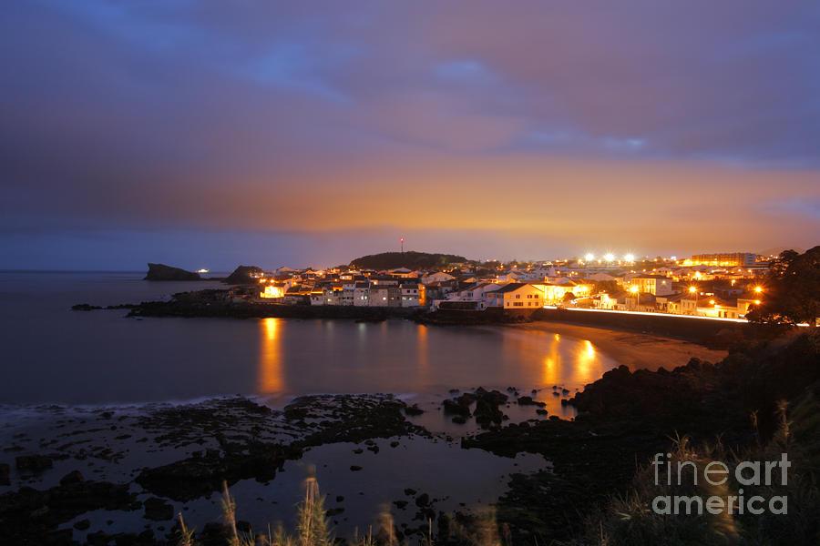 Sao Roque - Azores Photograph