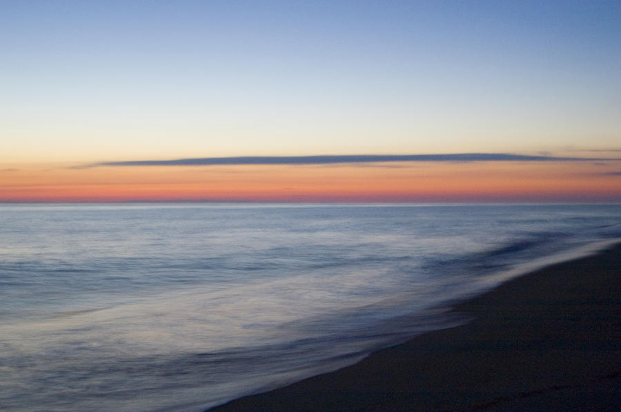 Sciasconset Morning Nantucket Photograph  - Sciasconset Morning Nantucket Fine Art Print