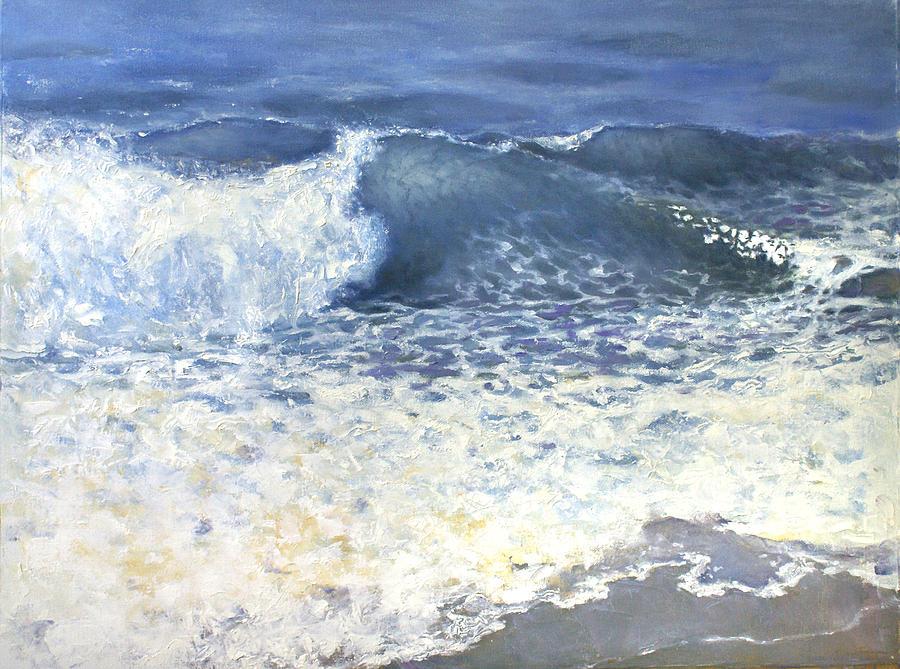 Sea 1 Painting