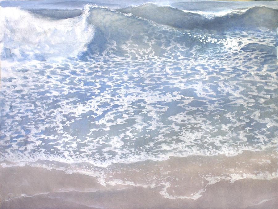 Sea 2 Painting