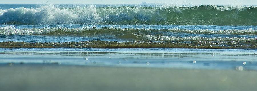 Sea Power Photograph