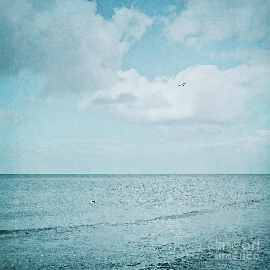 sea square VIII Photograph