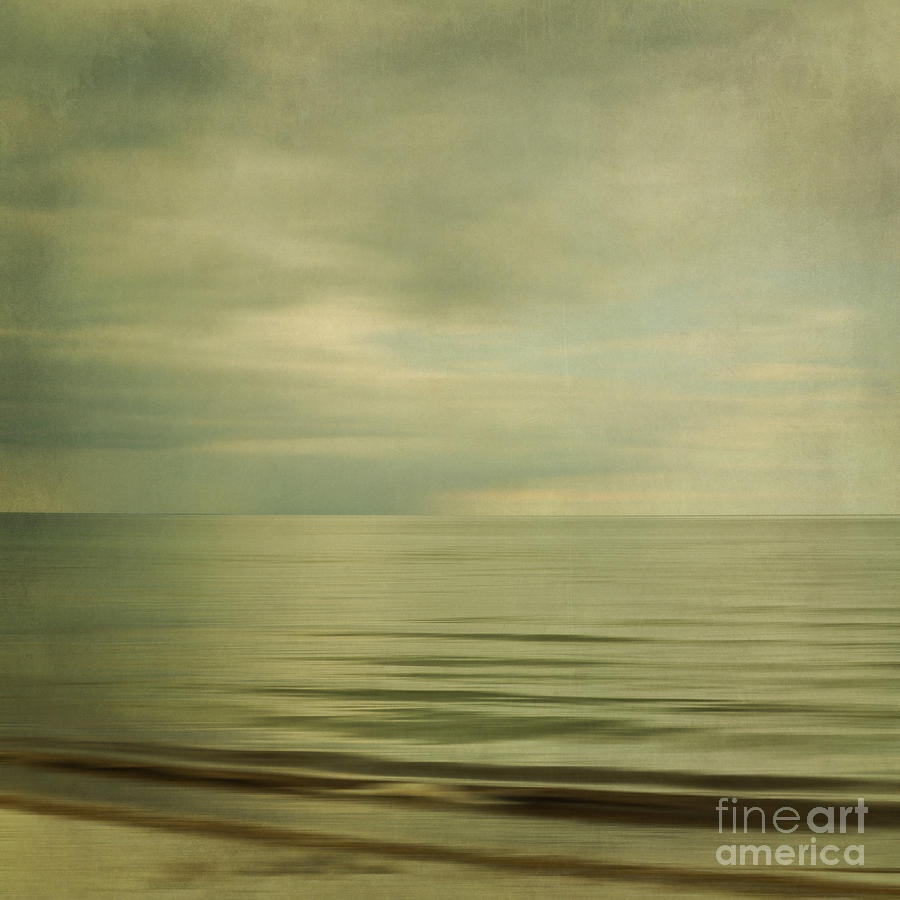 sea square XI Photograph
