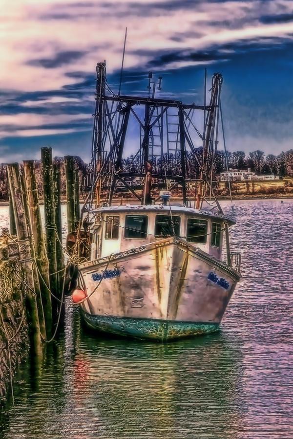 Seaworthy II Photograph