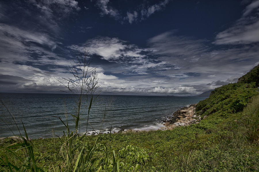 Secluded Cove Photograph