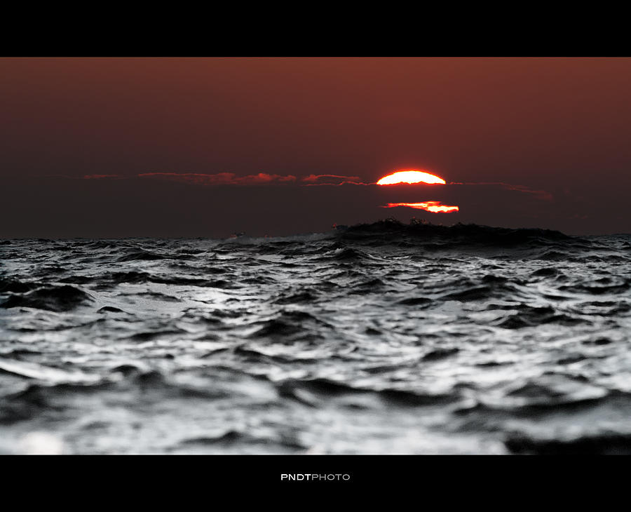 See You Tomorrow Photograph - See You Tomorrow by PNDT Photo