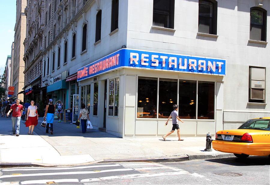 Tom S Restaurant Seinfeld Location