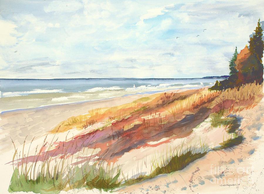 Selah Painting