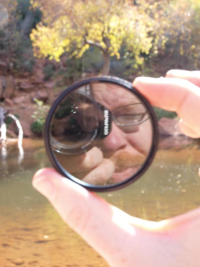 Self Portrait Photograph - Self Port by Joshua House