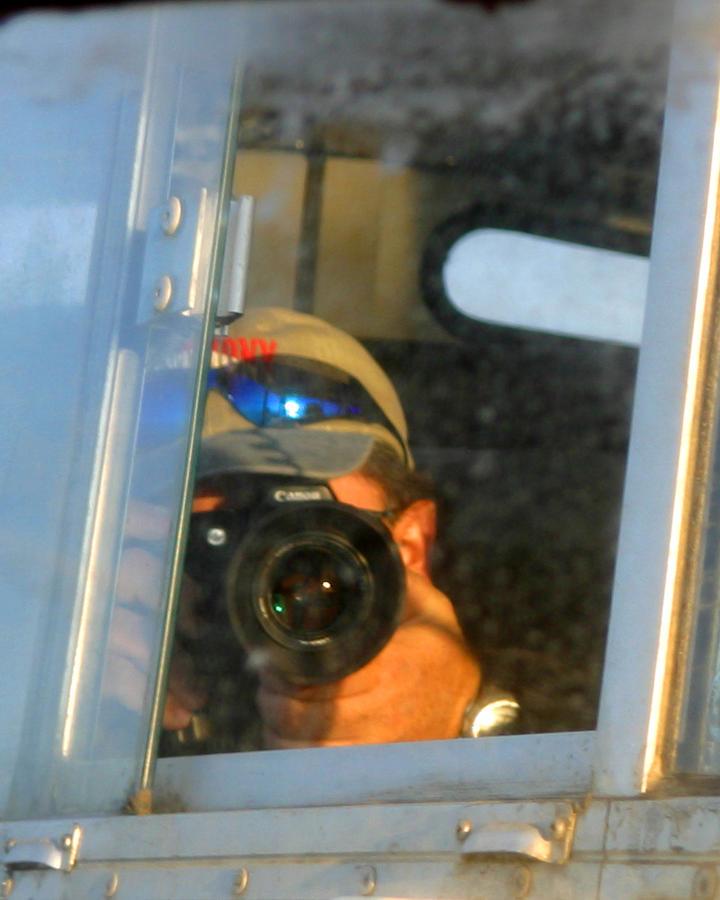 Self Portrait Photograph