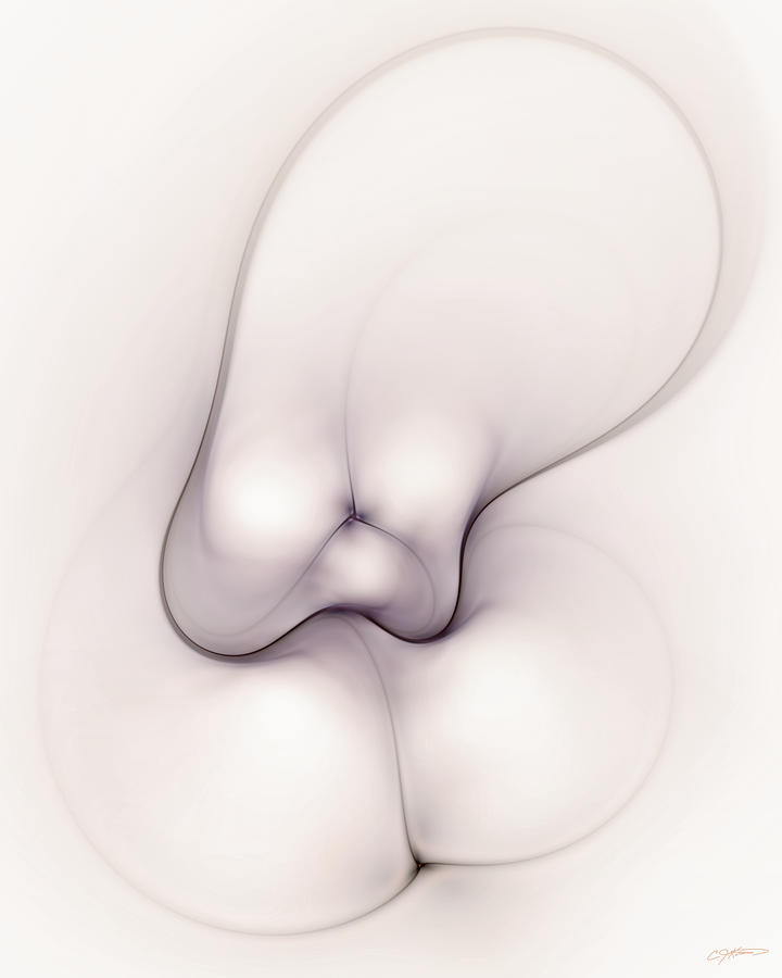 Sensual Manifestations 2 by Casey Kotas: fineartamerica.com/featured/sensual-manifestations-2-casey-kotas.html