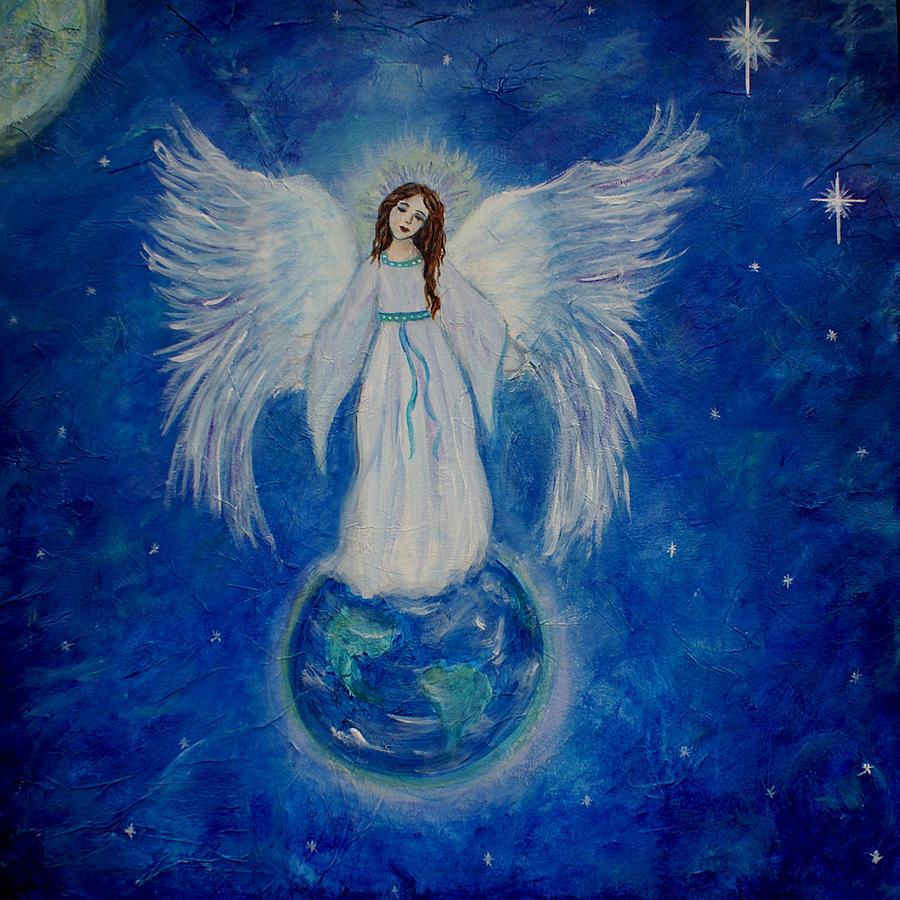 Seraphina Painting