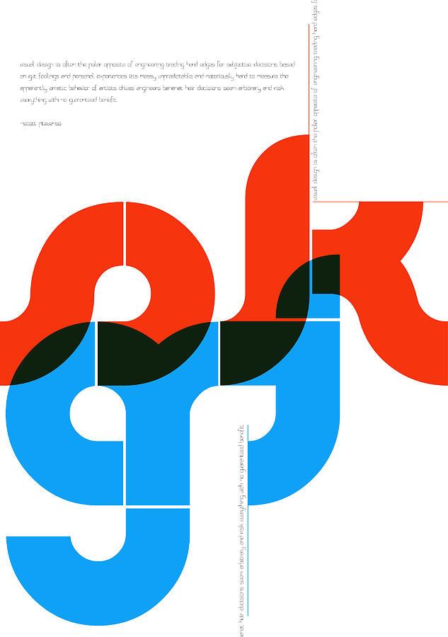 Sergey Rachmaninov Quote Poster Digital Art