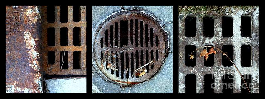 Sew Sewer Sewest Photograph