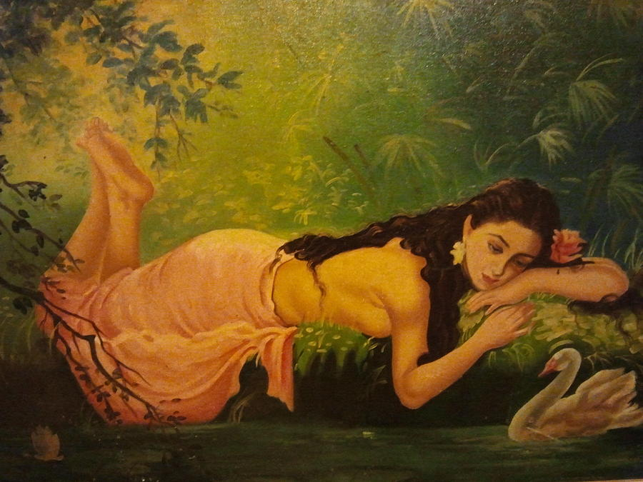 the recognition of shakuntala In hinduism shakuntala (sanskrit: śakuntalā) is the wife of dushyanta and the mother of emperor bharata her story is told in the mahabharata and dramatized by many writers, the most famous adaption being kalidasa 's play abhijñānaśākuntala (the sign of shakuntala).