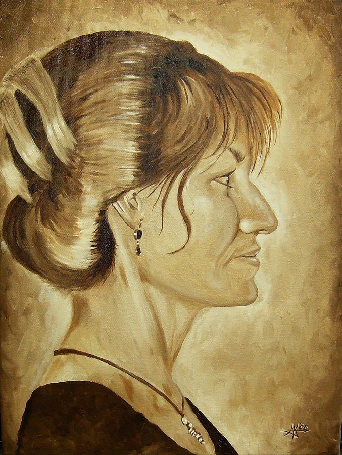 Sharon Painting